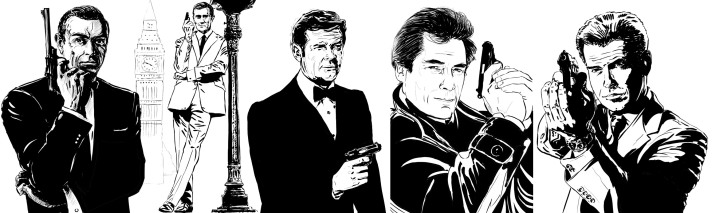 james_bond_collection_by_admat