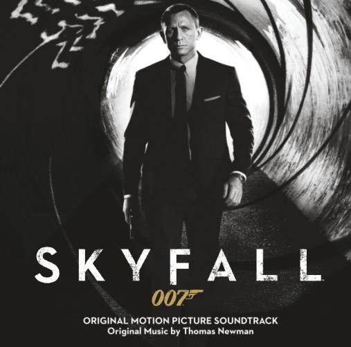 Skyfall-Soundtrack-cover-Thomas-Newman
