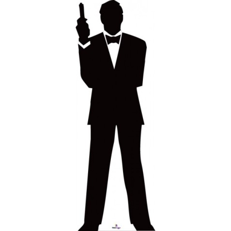 james-bond-silhouette-1