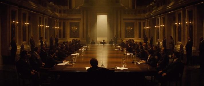 TB Spectre meeting